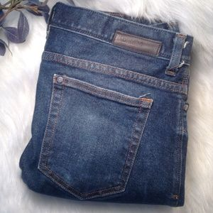 H&M Jeans-Recycled Fibers